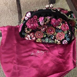 Vera Bradley 25th Anniversary Purse